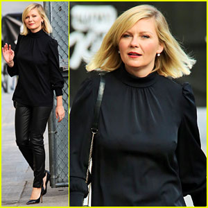 Kirsten Dunst Reveals How She Gained Weight for 'Fargo'