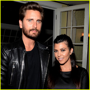 Kourtney Kardashian Ends Relationship with Scott Disick on 'KUWTK' Finale