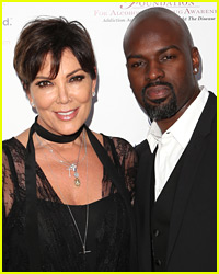 Are Kris Jenner & Corey Gamble Married?!