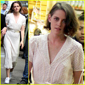 Kristen Stewart Predicted the 'Twilight' Gender Swap Back in 2012! (Video)
