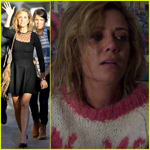 Kristen Wiig Gets Oscar Buzz for (Fake) Movie 'Crying in a Sweater' - Watch Now!