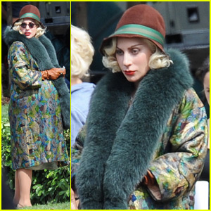 Lady Gaga: I've Told Ryan Murphy Things I Never Told Anyone