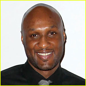 Lamar Odom Is 'Breathing On His Own' Now