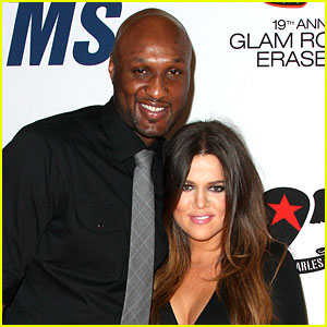 Lamar Odom Wakes Up from Coma, Talks to Khloe Kardashian