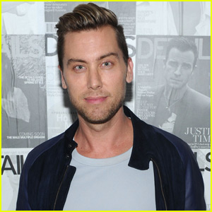 Lance Bass Reveals He Was 'Inappropriately Touched' by a 'Pedophile' During His 'N SYNC Days