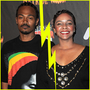 Saved By the Bell's Lark Voorhies Files for Divorce From Jimmy Green After a Few Months of Marriage