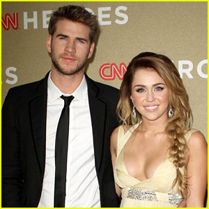 Liam Hemsworth Opens Up About Miley Cyrus: You Can Never Choose Who You Fall In Love With