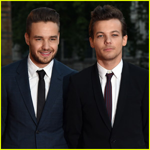 Liam Payne Fires Back at Rumors of Louis Tomlinson Feud