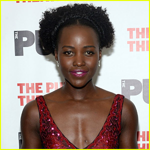 Lupita Nyong'o Will Bring 'Eclipsed' to Broadway Next Year!