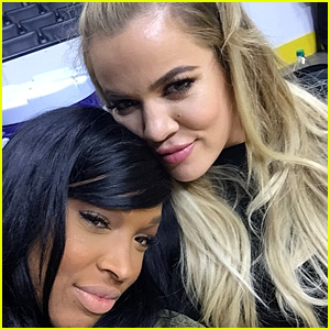 Khloe Kardashian's BFF Malika Haqq Apologizes After DUI Arrest
