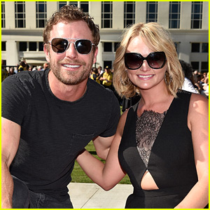 Is miranda lambert dating dierks bentley