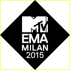 MTV EMAs 2015 - Complete Winners List!