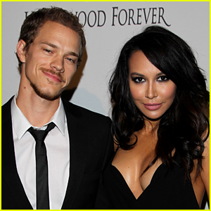 Naya Rivera Thanks Fans for Baby Well Wishes
