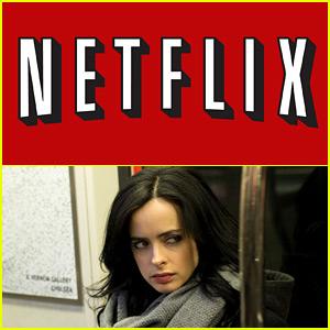 New on Netflix in November 2015 - See the Full List!