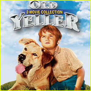 'Old Yeller' Actor Kevin Corcoran Dead at 66
