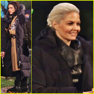 Jennifer Morrison Clarifies Her Statements on When 'OUAT' Could End