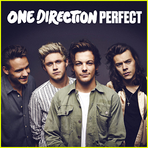 One Direction's New Single Is 'Perfect' - See The Artwork!