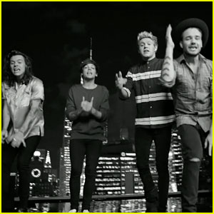 One Direction: 'Perfect' Music Video - WATCH NOW!
