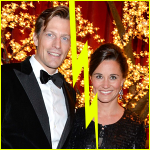 Pippa Middleton & Nico Jackson Split After 3 Years of Dating