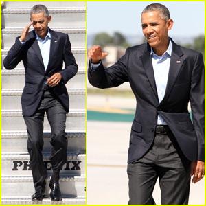 Barack Obama Gives Kanye West Presidential Advice