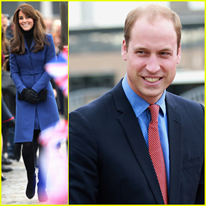 Prince William's Motorcycle Riding Fills Kate Middleton with 'Horror'