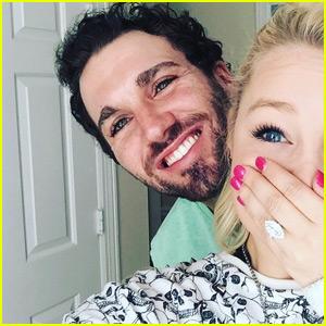The Voice's RaeLynn & Boyfriend Joshua Davis Are Engaged
