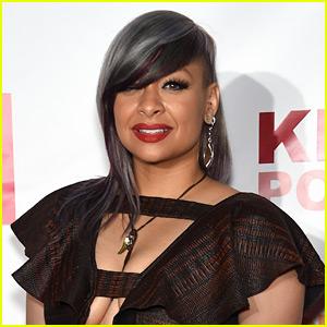 Raven Symone Clarifies Controversial 'Ghetto' Names Comments