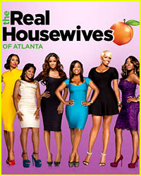 'Real Housewives of Atlanta' Star Confirms Her Pregnancy