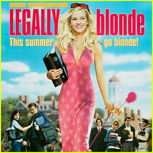 Reese Witherspoon Is 'Ready' For Another 'Legally Blonde' Film!