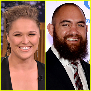 Ronda Rousey Dating a Married Man?