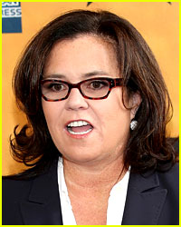 Rosie O'Donnell Talks Strained Relationship With Her Daughter
