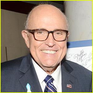 Rudy Giuliani Rescued a Car Crash Victim in New York City