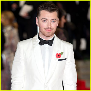 Sam Smith Says His James Bond Song is 'Horrible to Sing'