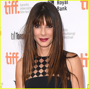 Sandra Bullock Addresses Rumors She Adopted Another Child