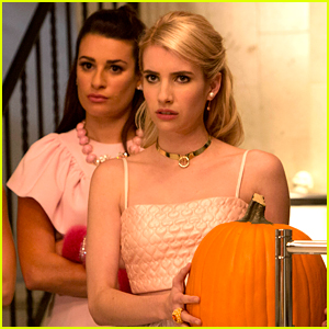 Emma Roberts Spoofs Taylor Swift with 'Chanel-o-ween'