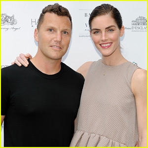 NHL Player Sean Avery Arrested For Drugs Before Wedding to Model Hilary Rhoda