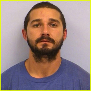 Shia LaBeouf's Public Intoxication Arrest Details Revealed in Bizarre Police Report