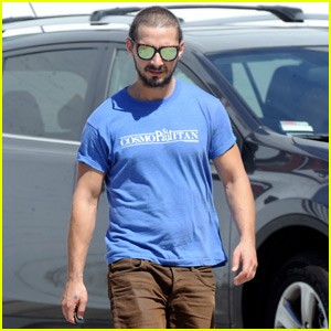 Shia LaBeouf's 'Do It' Featured in Viral Homecoming Video