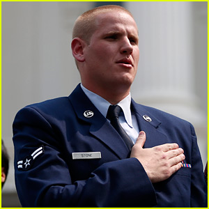 French Train Attack Hero Spencer Stone Stabbed, In Stable Condition