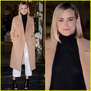 Taylor Schilling & More Glam Up for Club Monaco's Anniversary Event!