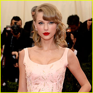 Met Gala 2016 Theme Announced, Taylor Swift to Co-Chair!