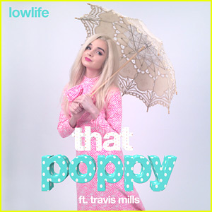 That Poppy's 'Lowlife' Remix Feat. Travis Mills (Exclusive Premiere!)