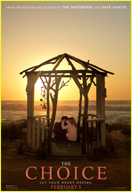 Teresa Palmer & Benjamin Walker Fall in Love in 'The Choice' First Look Teaser Trailer - Watch Now!