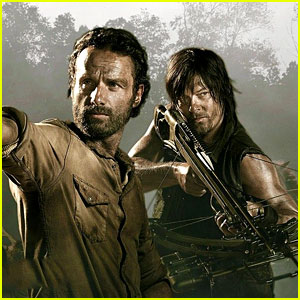 'The Walking Dead' Renewed for Season Seven!