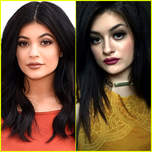 This Instagram Girl Looks Exactly Like Kylie Jenner!