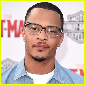 T.I. Apologizes For His Sexist Comments About a Female President