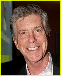 Tom Bergeron Is Taking the Night Off 'Dancing With the Stars'