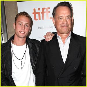 Tom Hanks Addresses Son Chet's Battle with Drugs