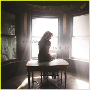 Tori Kelly's New Single 'Hollow' - Full Song & Lyrics!