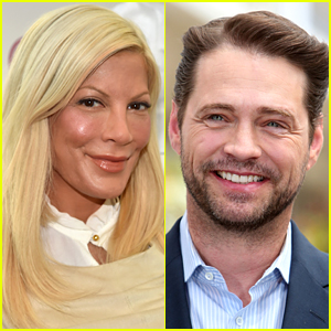 Tori Spelling Says She Slept with Jason Priestley, He Responds